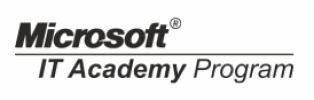 IT Academy Microsoft